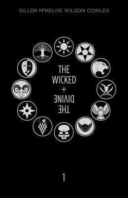 The wicked + the divine: 1.