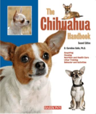 The Chihuahua handbook