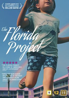 The Florida project [Videoupptagning] / directed by Sean Baker ; written by Sean Baker & Chris Bergoch ; produced by Sean Baker ...