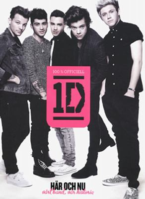 1D - 100% officiell