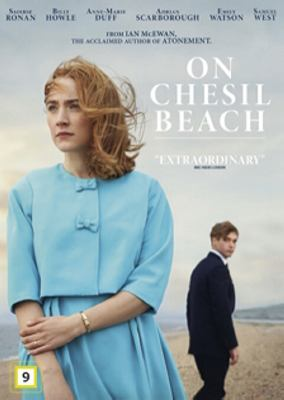 On Chesil Beach [Videoupptagning] = På Chesil Beach / screenplay by Ian McEwan ; produced by Elizabeth Karlsen, Stephen Woolley ; directed by Dominic Cooke