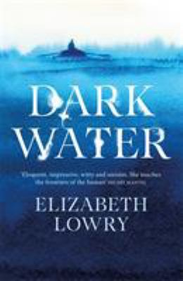 Dark water : being a history by Dr. Hiram Carver of Boston, Massachusetts / and written by Elizabeth Lowry.