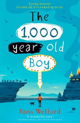 The 1.000 year old boy