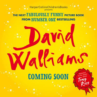 David Walliams presents- Geronimo