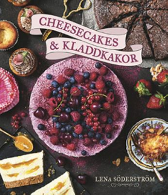 Cheesecakes & kladdkakor