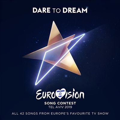 Eurovision Song Contest Tel Aviv 2019 [Ljudupptagning] : all 41 songs from Europe's favourite TV show.