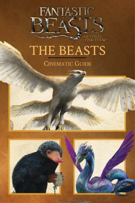 Fantastic beasts and where to find them - The beasts