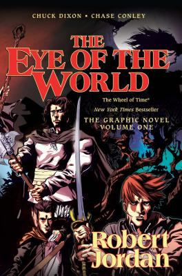 The eye of the world: Vol. 1.