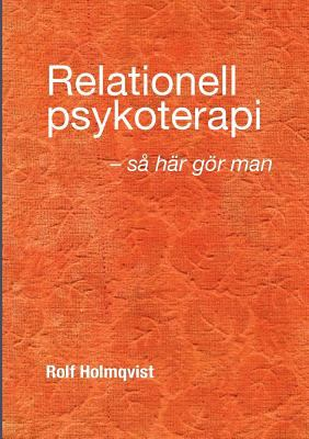 Relationell psykoterapi