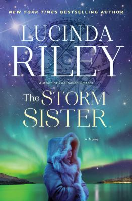 The storm sister : Ally's story / Lucinda Riley.
