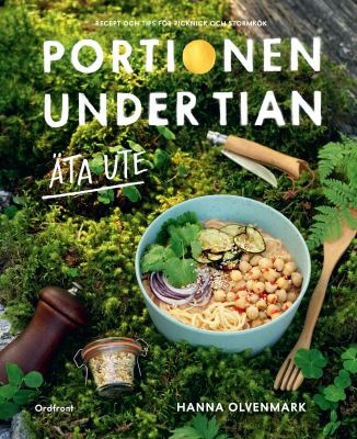 Portionen under tian: äta ute