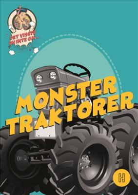 Monstertraktorer