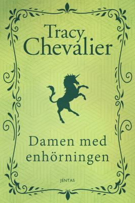 Damen med enhörningen
