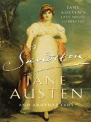 Sanditon / Jane Austen and another lady