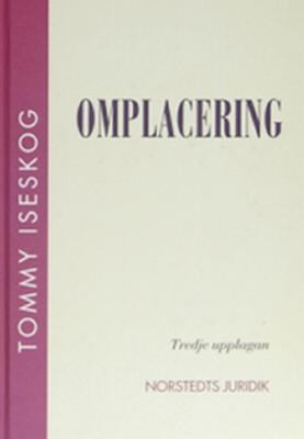 Omplacering