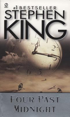 Four past midnight / Stephen King