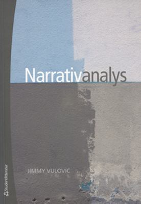 Narrativanalys