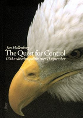 The quest for control