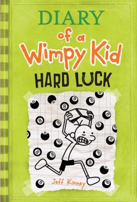 Hard luck / by Jeff Kinney.