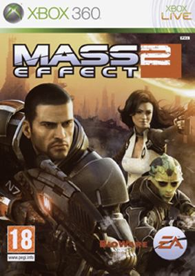 Mass effect 2 [Elektronisk resurs]
