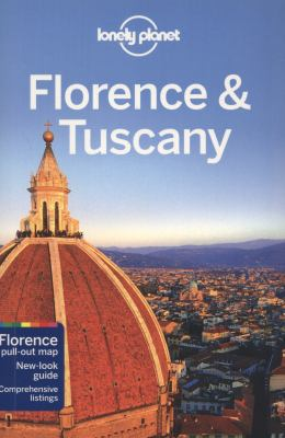 Florence & Tuscany / [written and researched by Virginia Maxwell, Nicola Williams]