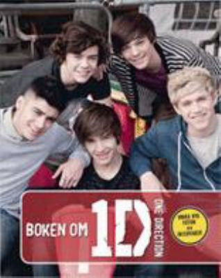 Boken om 1D, One Direction